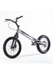 Crewkerz Ultimate Trial Kerékpár