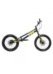 """Jitsie Varial 20"""" 970mm Trial Kerékpár"""
