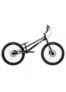 """Jitsie Varial 24"""" Trial Kerékpár"""