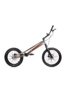 Monty Kaizen 220 Pro Trial Kerékpár
