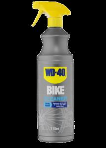 WD40 Kerékpár tisztító
