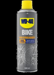 WD40 Zsírtalanító 500 ml
