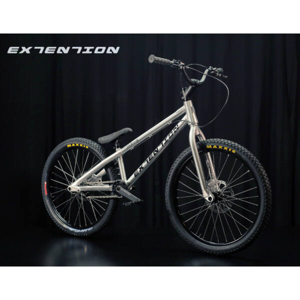 Extention Jarvis Street Trial Kerékpár