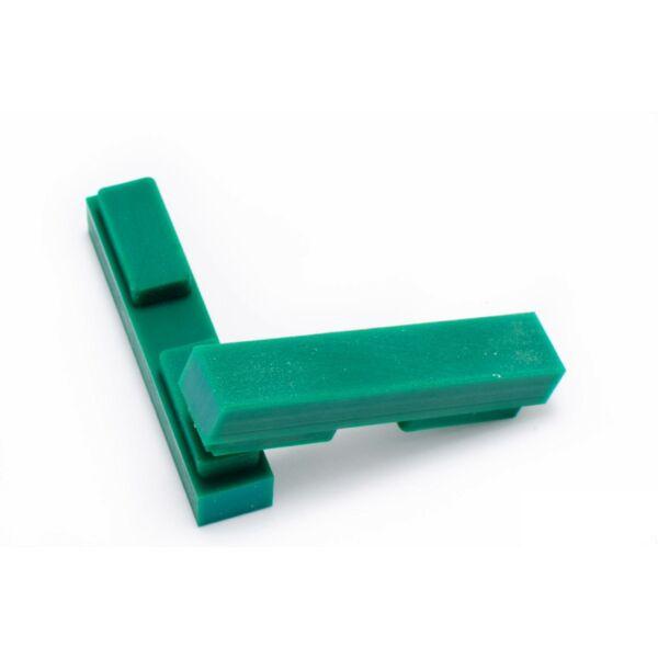TNN LGM fékbetét anyag (zöld)