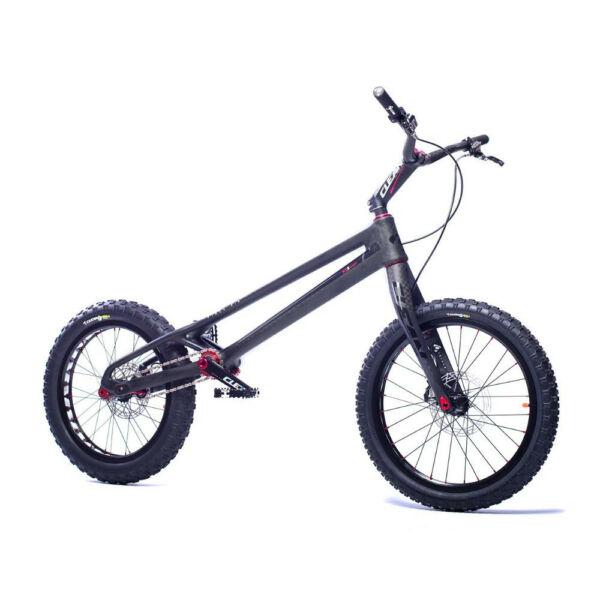"Clean K1.2 20"" 2019 Trial Kerékpár (hs+disc)"