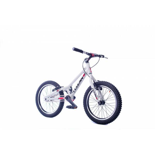 "Clean S1 18"" 740mm Trial Kerékpár"